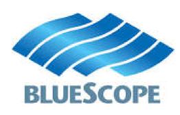 Blue Scope logo