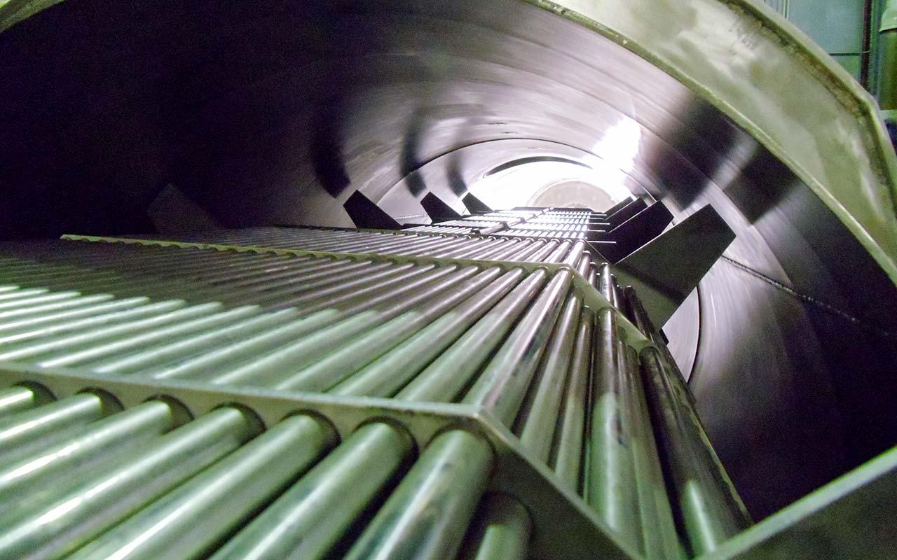 Shell & Tube Heat Exchanger Extran